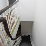 After: New Stairs